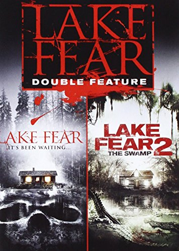 Lake Fear Double Feature - Set
