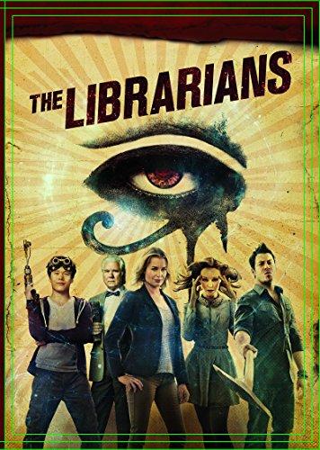 Librarians, the - Season 03