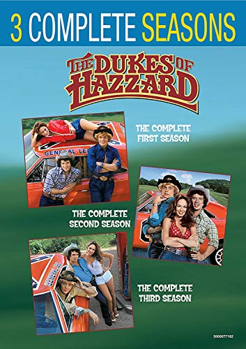 Dukes of Hazzard: The Complete Seasons 123