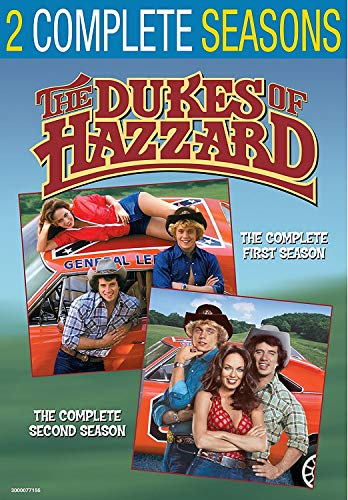 Dukes of Hazzard: The Complete Seasons 1&2