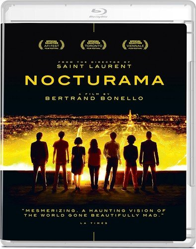 Nocturama [Blu-ray]