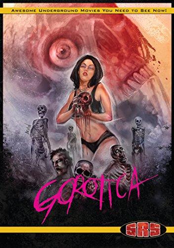 Gorotica [Blu-ray]