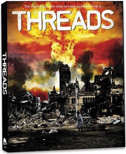 Threads [Blu-ray]