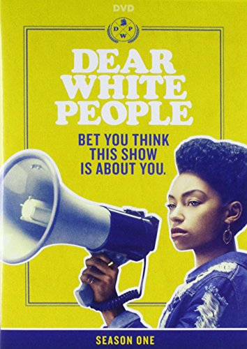 Dear White People: Season 1/