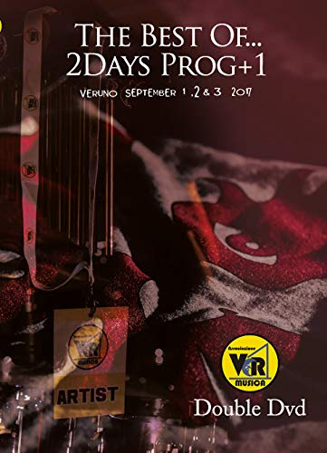 Best of: 2days Prog + 1 2017