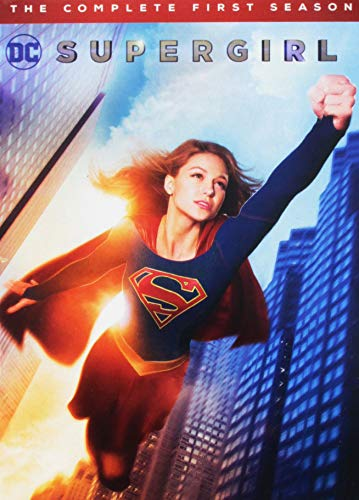 Supergirl: The Complete Series