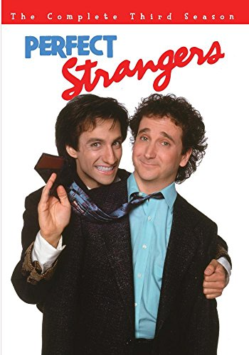 Mod-Perfect Strangers-Complete 3rd Season