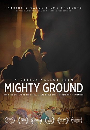 Mighty Ground /