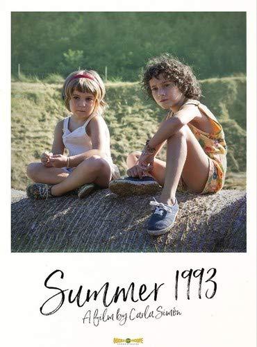 Summer 1993 [Blu-ray]