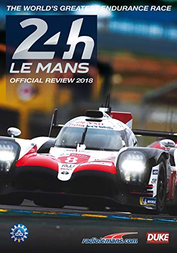 Le Mans 2018 [Blu-ray]