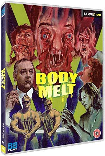 Body Melt [Blu-ray]