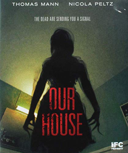 Our House [Blu-ray]