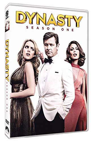 Dynasty (2017): Season One