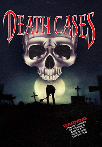 Death Cases [Blu-ray]