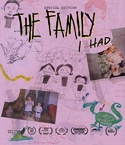 The Family I Had: Special Edition [Blu-ray]