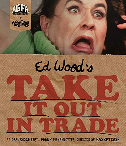 Take It Out In Trade