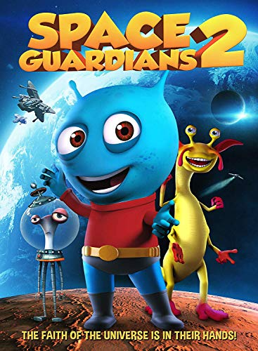 Space Guardians 2