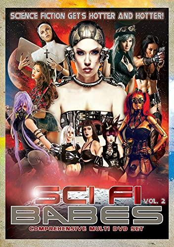Sci Fi Babes Vol. 2