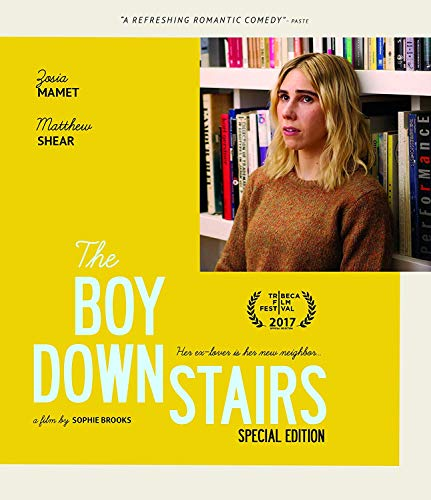 The Boy Downstairs: Special Edition [Blu-ray]