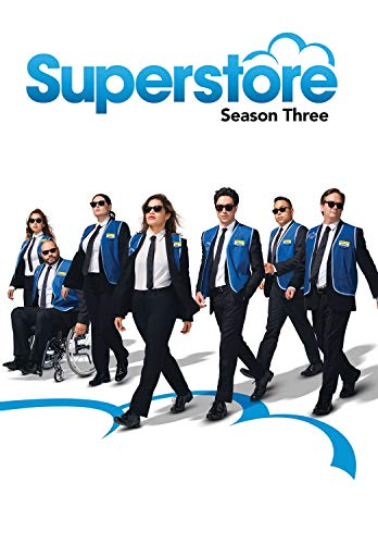 Superstore: Season Three