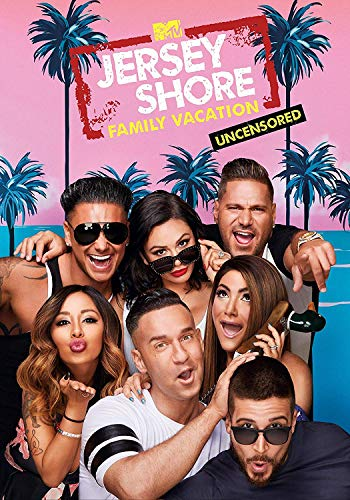 Jersey Shore Family Vacation: Season One