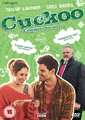 Cuckoo: Complete Series 4
