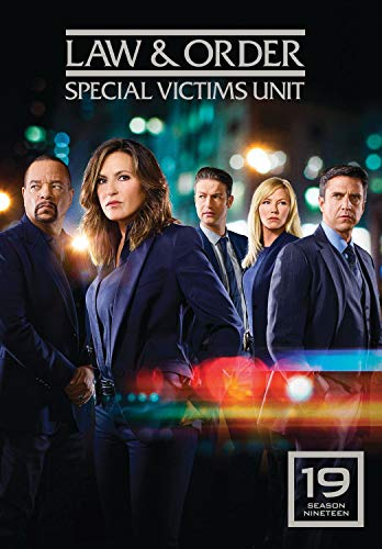 Law & Order: Special Victims Unit: Year Nineteen