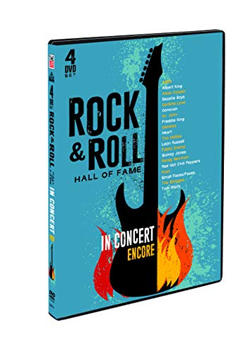 The Rock And Roll Hall Of Fame: In Concert: Encore