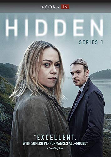 Hidden: Series 01