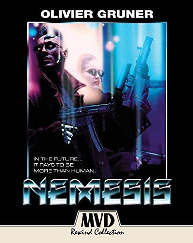 Nemesis: Collection