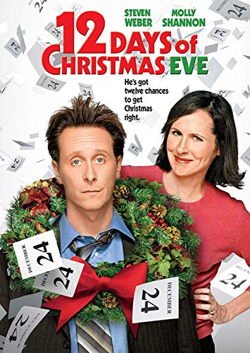 Twelve Days Of Christmas Eve, The