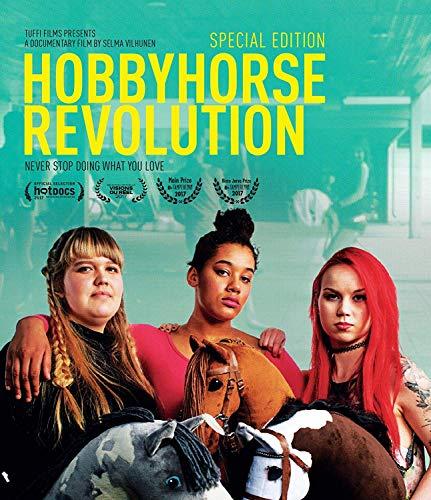 Hobbyhorse Revolution: Special Edition [Blu-ray]