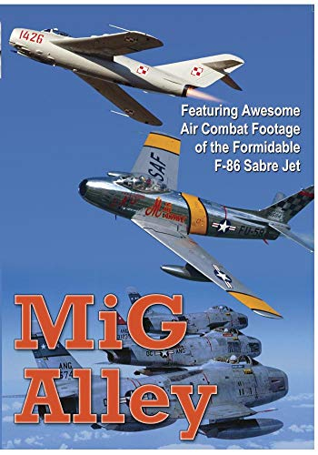 Military History Mig Alley