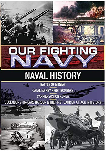 Military History Our Fighting Navy