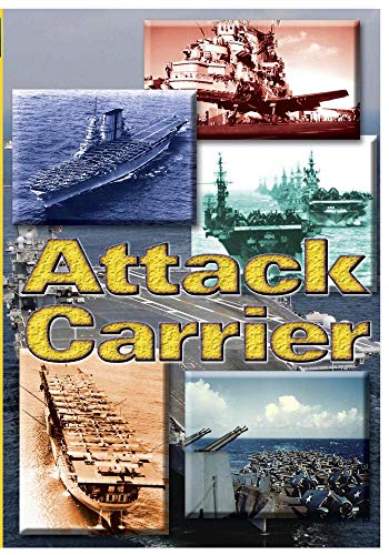 Military History Attack Carrier
