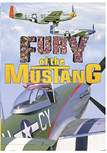 Military History Fury Of The Mustang