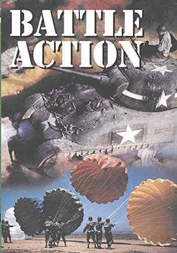 Military History Battle Action