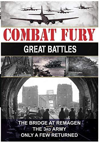 Military History Combat Fury
