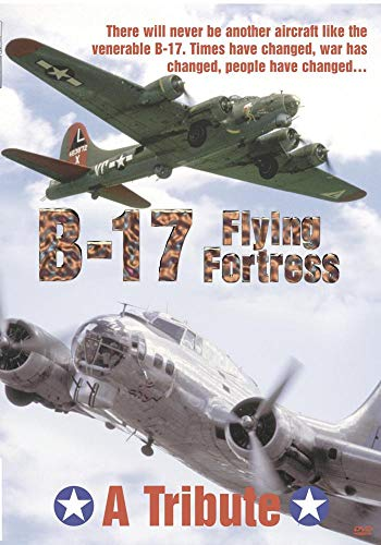 Military History B-17 Flying Fortress