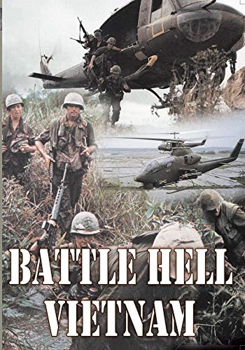 Military History Battle Hell Vietnam