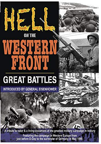 Military History Hell On The Western Front