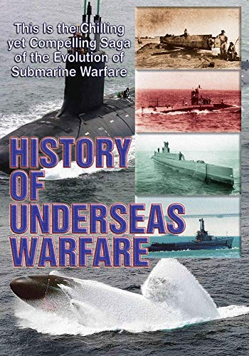 Military History History Of Underseas Warfare