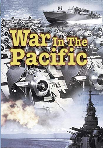Military History War In The Pacific