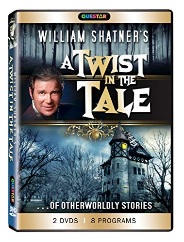 William Shatner's: A Twist in the Tale... of Otherwordly Stories