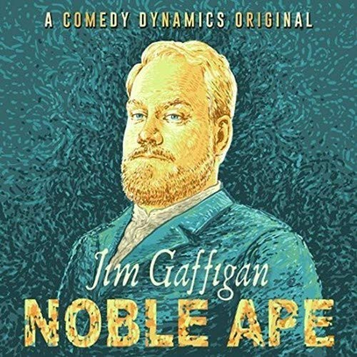 Jim Gaffigan: Noble Ape [Blu-ray]