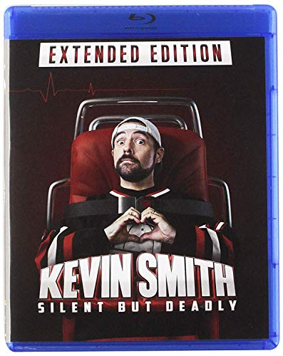 Kevin Smith: Silent But Deadly [Blu-ray]