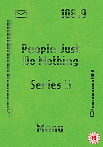 People Just Do Nothing: Series Five
