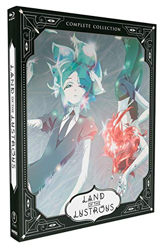 Land of the Lustrous: Complete Collection [Blu-ray]