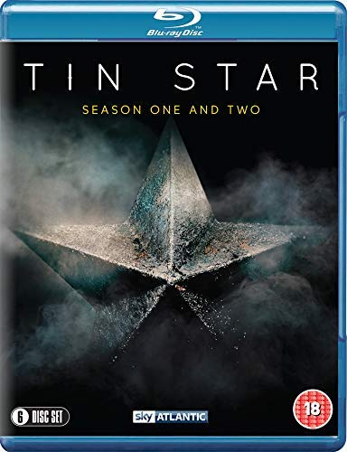Tin Star: Season 1 & 2 Boxset [Blu-ray]