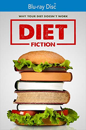 Diet Fiction [Blu-ray]